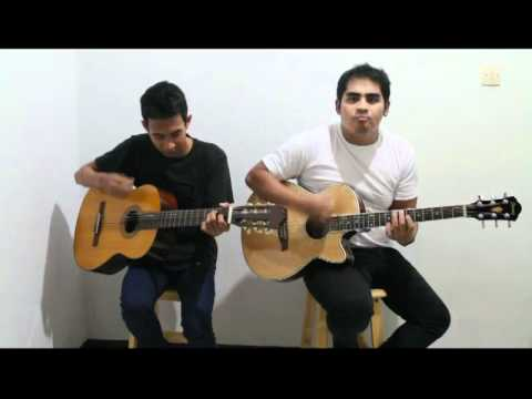 Cinta Dalam Hati (UNGU) - Cover by. Kevin and Firda NBC