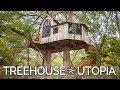 Treehouse Utopia: Texas Hill Country Retreat