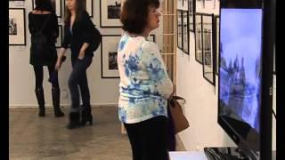 Выставка в художественном музее: фото и даже видео времен Первой мировой войны(Страницы истории оживили в Самарском художественном музее. Там открылась уникальная мультимедиа-выставка..., 2014-11-14T08:26:17.000Z)
