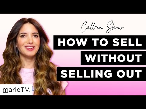 """Marketing for Artists: How to Sell When """"Customers Just Don't Understand"""""""