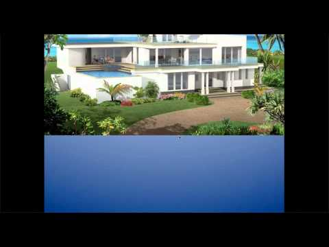 Bahamas, Stella Maris presentation HGI