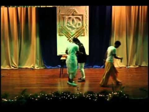 Veer Aur Rani - PRES Divali Program 2011