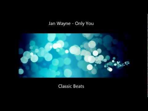 Jan Wayne - Only You [HD - Techno Classic Song]
