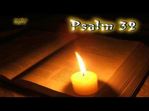 (19) Psalm 32 - Holy Bible (KJV)