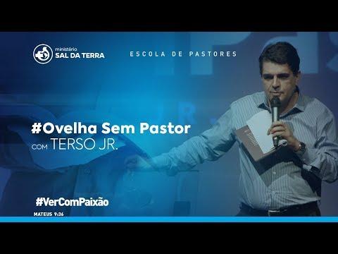 Pr. Terso Júnior _ Escola de Pastores