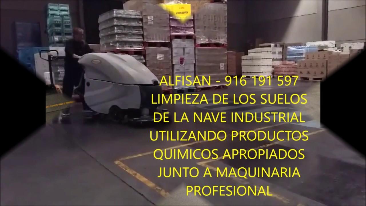 empresas de limpieza de naves industriales en toledo 916 ForEmpresas De Limpieza En Toledo