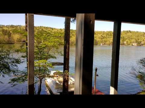 Lake Desoto Hot Springs Village Arkansas