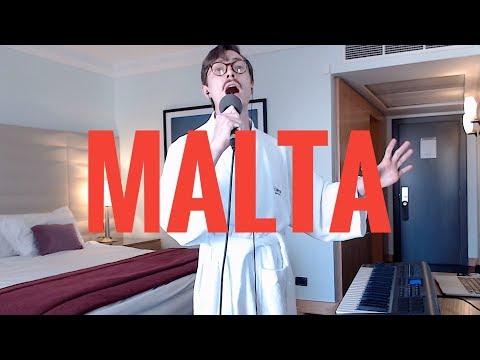 DAY 23: MALTA