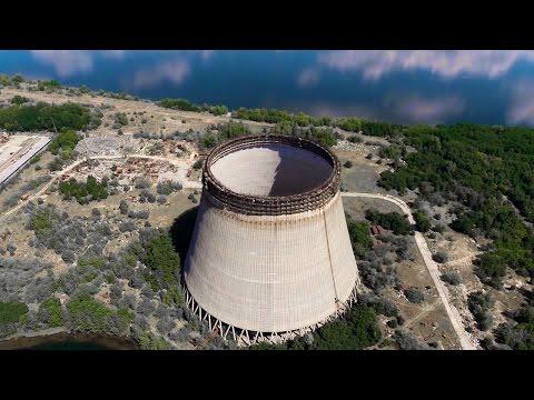 DJI - The Lost City of Chernobyl - Half-Lives (Trailer)