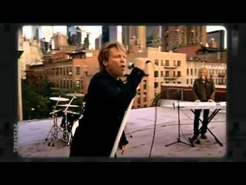 Bon Jovi - Greatest Hits Medley (1986-2011)