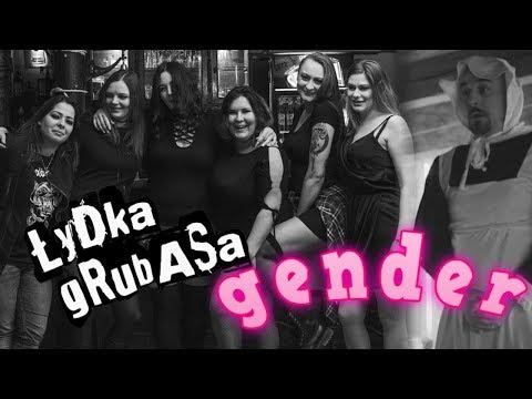 Łydka Grubasa - Gender (Oficjalny Teledysk)