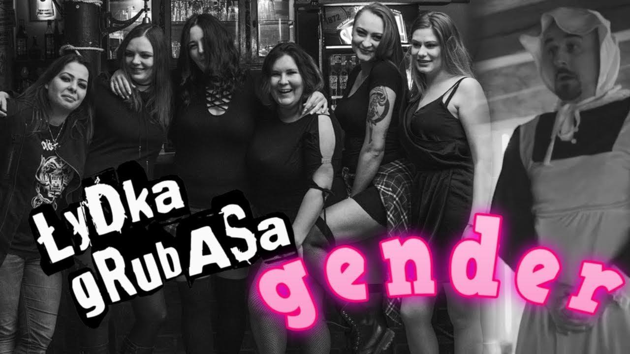 Download Łydka Grubasa - Gender (Oficjalny Teledysk)