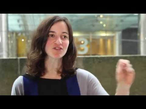 What Is A Deliberative Poll? SFU's Susanna Haas Lyons Explains