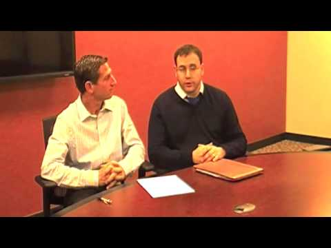 Michael Galante Interview Part 2
