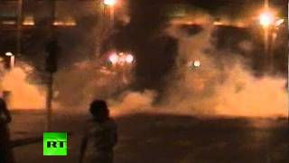 Video Video of deadly Egypt riots as Christians clash with police, Muslims download MP3, 3GP, MP4, WEBM, AVI, FLV Oktober 2017