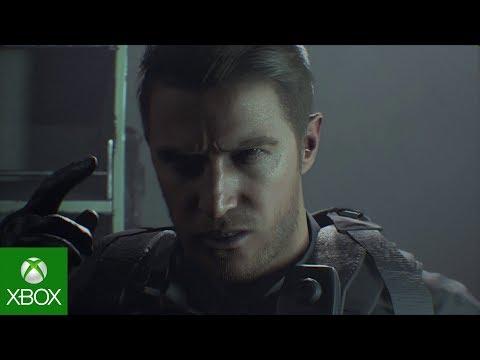 Resident Evil 7 biohazard Gold Edition: TAPE-01 Zoe – Announcement trailer