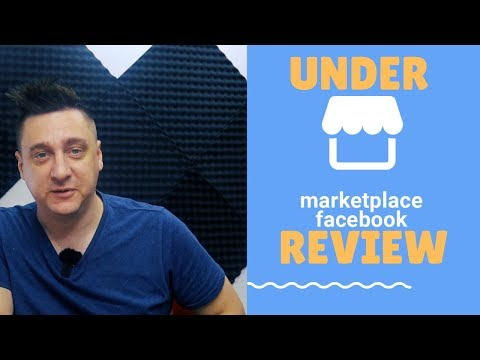Facebook Marketplace Stuck Under Review - Cause & Solution