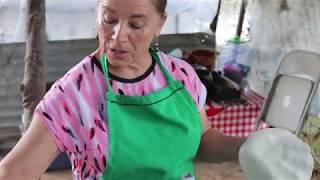 Amaneciendo con Tortillas A Mano y Manjar Ranchero
