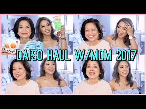 Daiso Haul! Japanese Dollar Store!  | Twilightchic143