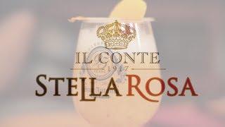 Peachy Kiss Cocktail Recipe   Stella Rosa