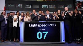 Lightspeed Retail Cloud