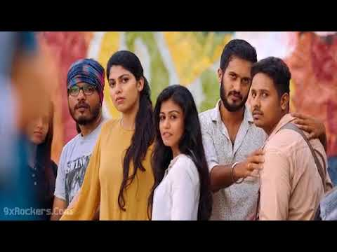 Queen Malayalam movie Chinnu entry scene