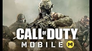 CALL OF DUTY MOBILE ABONE OL SENDE BİZİMLE OYNA