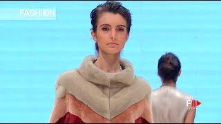 CARLO RAMELLO Full Show Spring 2018 Monte Carlo Fashion Week 2017   Fashion Channel