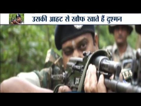 Meet Bastar's IGP Kalluri to Whom Naxals and Maoists Afraid