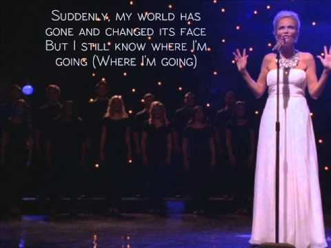 Home (The Wiz) glee lyrics