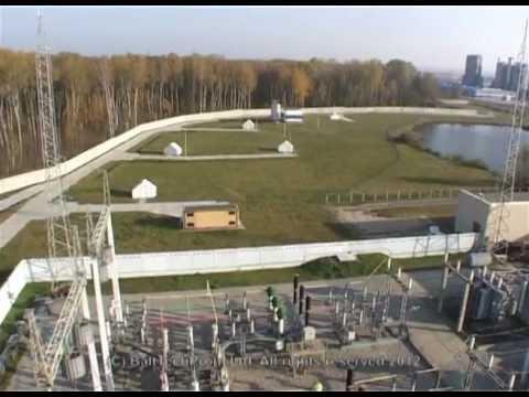 Baltic Industrial Park