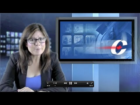 An official message from the Conservative Party of Canada