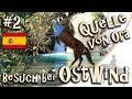 Ich besuche Ostwind - Die Quelle von Ora #2