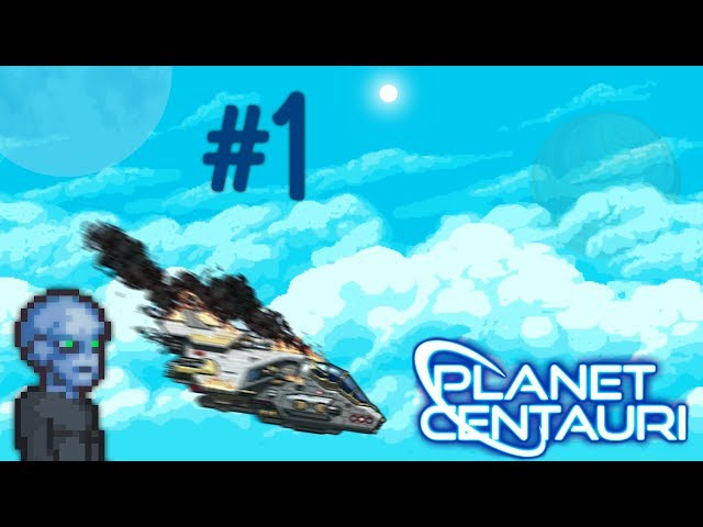 🎮 Planet Centauri | Episode 1 | Gameplay FR