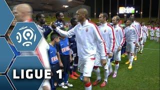 AS Monaco - Evian TG FC (2-0) - Highlights - (MON - ETG) / 2014-15