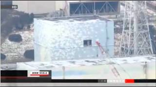 Fukushima radiation to high to carry out inspections