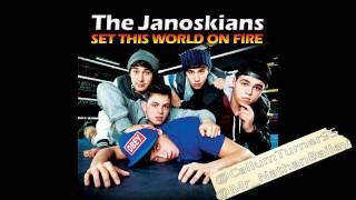 Set This World On Fire - The Janoskians - Fast Mode