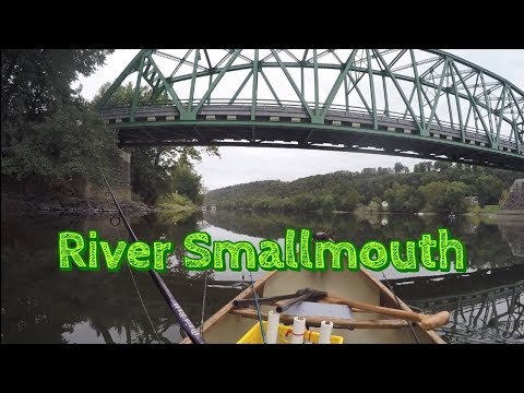 Fishing A New Delaware River Location