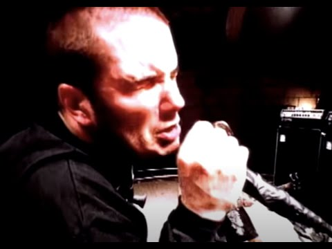 Pantera - I'm Broken (Official Music Video)