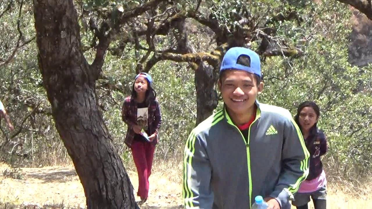 Salai Run Ceu Zaabung tlunnak, Hriphi lei tlawnnak Disc 5 by Kolose Van