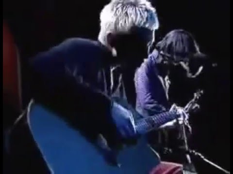 Radiohead - You (Acoustic MTV Studios)