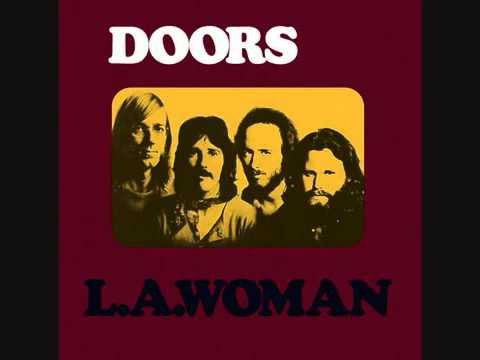 The Doors L A Woman Instrumental
