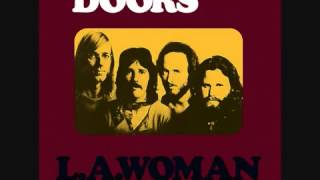 The Doors L A Woman Instrumental