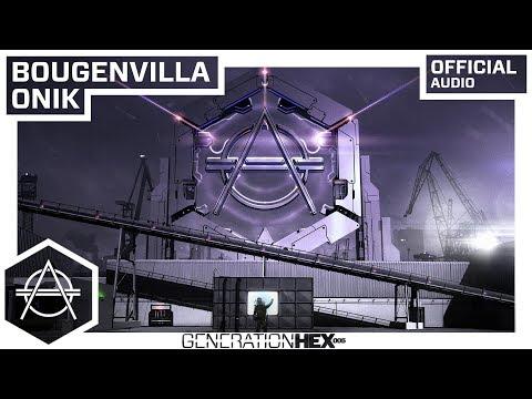 Bougenvilla - Onik
