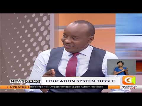 NEWS GANG | The education system tussle