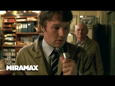 Kinky Boots | 'I'm Not My Dad' (HD) - Joel Edgerton, Nick Frost | MIRAMAX