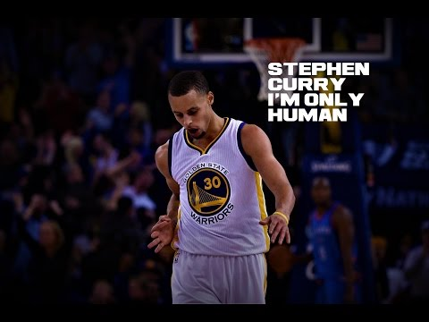 Stephen Curry -I'm only human [2017 MIX]