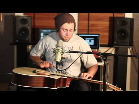 Skinny Love - Bon Iver (Crowding Out Cover)