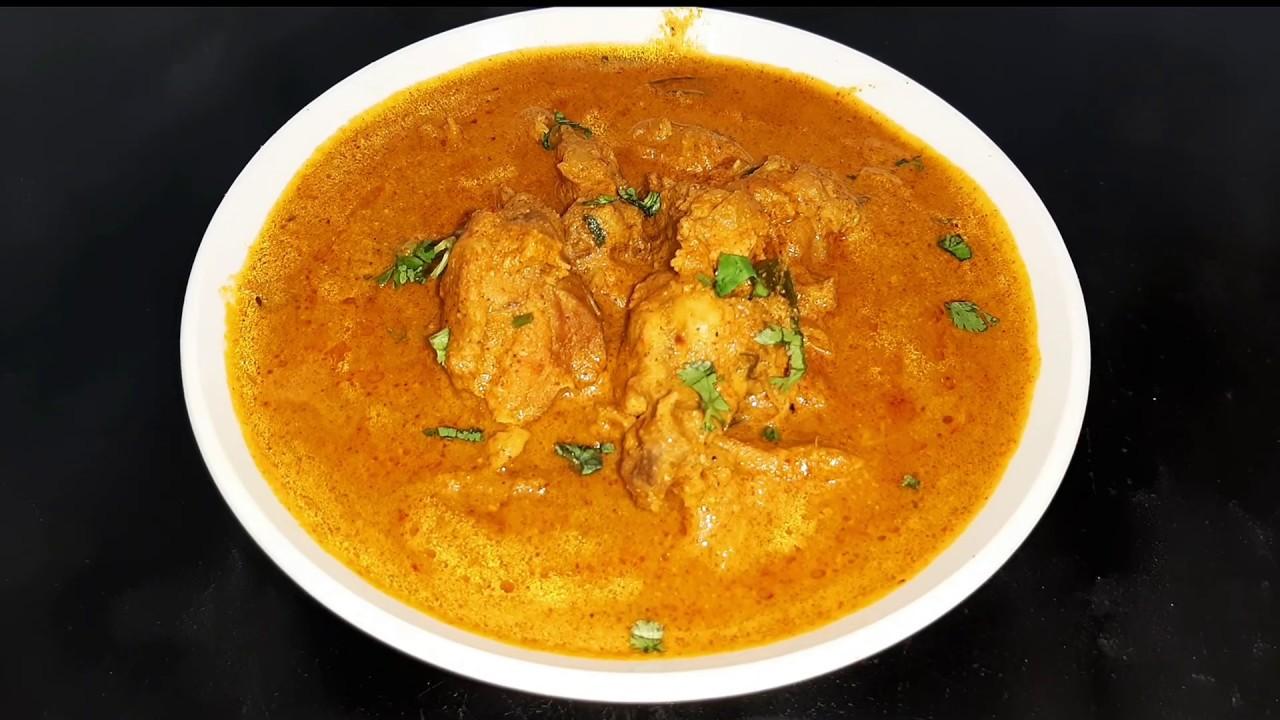Chicken Gravy | Chicken Curry Recipe | Chicken Kulambu | Chicken Gravy For Idly, Dosa & Rice