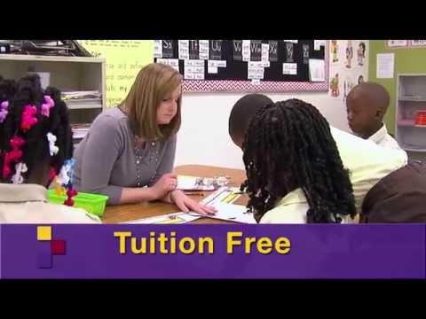 Academy of Warren Enrollment Video